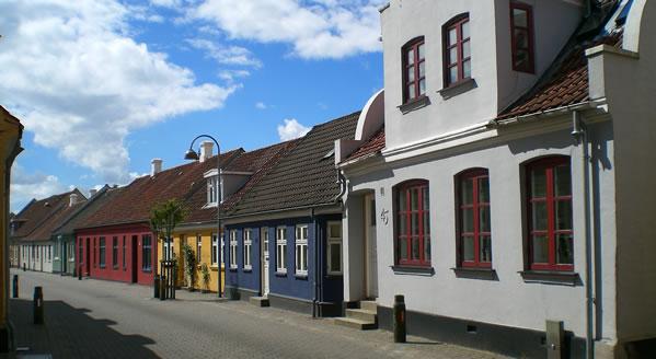 Varde-in-daenemark in Wie wäre es mit einem Urlaub in Dänemark?