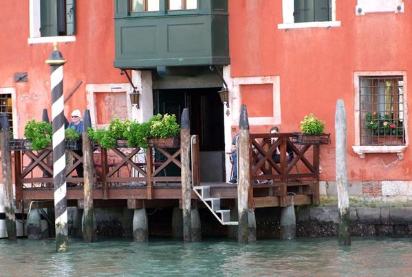 Venedig Urlaub in Italien - Das Land zwischen Sizilien und den Alpen