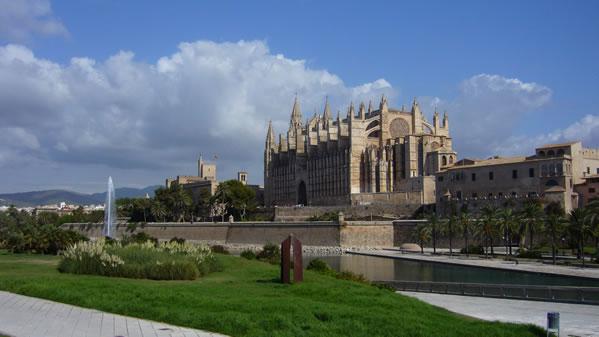 Mallorca-kathedrale-la-seu1 in
