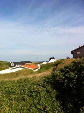 Daenemark-ferienhaus in Schöne Ferien in Dänemark - individuell im Ferienhaus